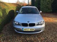 BMW 1 Series in Immaculate Condition
