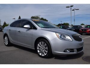 2012 Buick Verano Base/AC/CRUISE/CUIR/BLUETOOTH