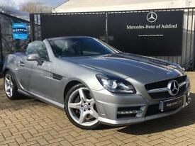 Mercedes-Benz SLK SLK200 BLUEEFFICIENCY AMG SPORT (silver) 2013-05-31