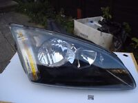 Ford Focus, 2005 - 2008, O/S Head light ( Right side ) very good condition, £30