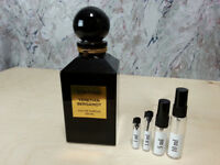 Tom Ford - Venetian Bergamot fragrance samples and decants - HelloScents