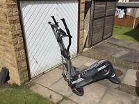 BLADEZ BH FITNESS INSPIRIT PROGRAM ELLIPTICAL CROSS TRAINER £90 ono