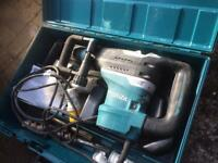 Makita rotary and breaker drill