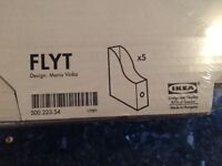 Free - flyt Ikea cardboard file boxes
