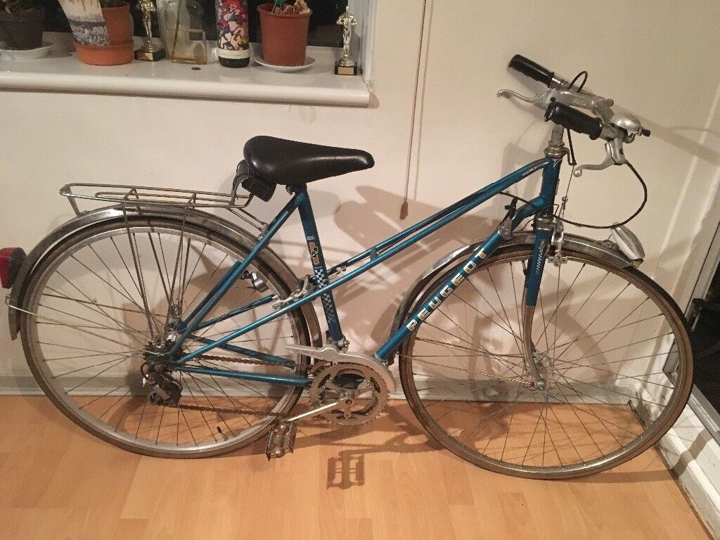 Peugeot Bicycle Parts Only In Victoria Park London Gumtree
