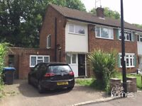 Large Great Condition 4 Bedroom 2 Reception House In Bush Hill Park, Enfield, EN2, Great Location