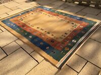 Mint Condition Large Rug