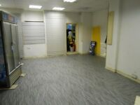SHOP IN TONYPANDY TO RENT