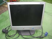 Compaq LCD Computer Monitor - FP 5315