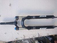 Fox Race Suspension fork 29ER 9mm