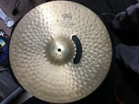 Zildjian Constantinople Crash.