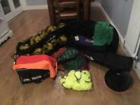 Football training kit- youths