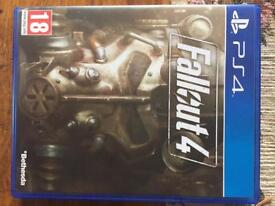 Fallout 4 - Ps4 - Used