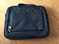Dell laptop case – in black, brand new and unused