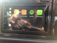 Pioneer SPH DA120 Apple car play