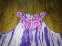 GIRLS FASHION DRESS