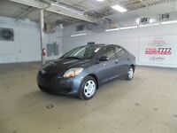 2011 Toyota Yaris Sedan AT