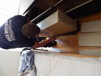 Expert Furniture Assembly Services in Chiswick, London.
