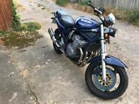A2 Suzuki bandit 600