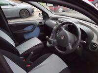Fiat Panda 1,3 75 hp diesel 2008