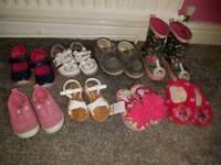 Toddler girls size 6