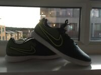 Nike football AstroTurf boots size 10/11
