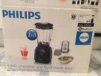 Philips Problend 4 glass food processor