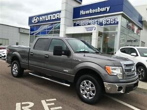 2013 Ford F-150 XTR   **EcoBoost**