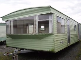 Carnaby Coronet FREE DELIVERY 28x12 2 bedrooms offsite over 50 statics to choose from