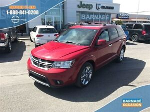 2012 Dodge Journey R/T..awd..cuir..toit