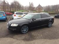 Audi A6. 2008. REDUCED £3498! Top spec. RS4. Diesel. Px? Offers? BMW Mercedes Toyota Volkswagen