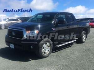 2012 Toyota Tundra SR5 TRD Double-Cab 5.7L* Clean!*