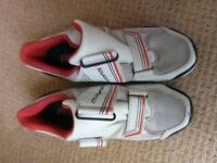 Cycle shoes mens size 10