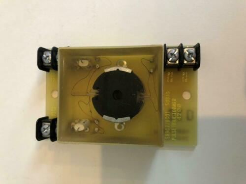 Westinghouse Cutler-Hammer 589C778G01 Pulse Transformer for WTA-300 or WTA-300B