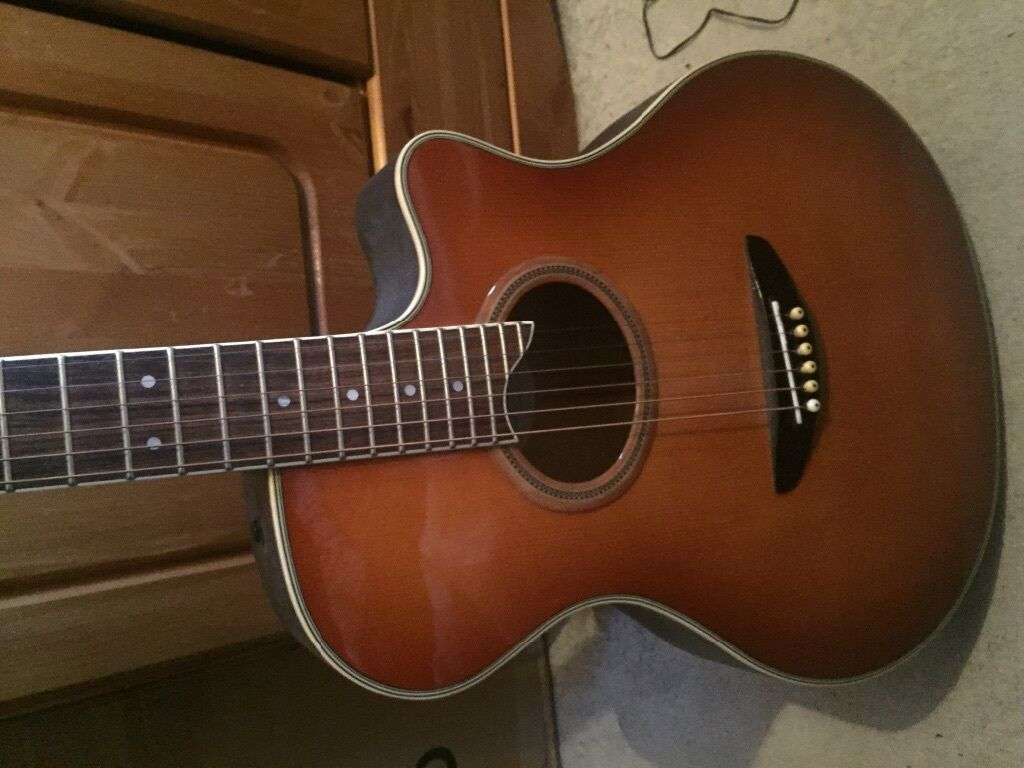 Yamaha Apx Guitars For Sale