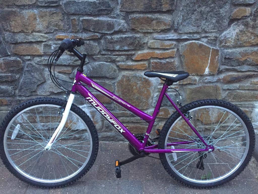 Ladies bicycle bike - sold