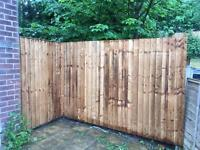 Side gate garden gate wooden gate gates