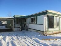 # 250, 6220-17 Ave SE Mobile Home for Rent