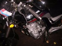 2014 125cc lexmoto arrow