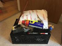 Box of tools - german quality