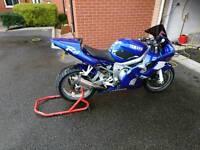 Yamaha r6 1999 for sale