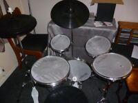 dragon drums