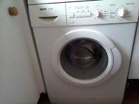 Bosch MAXX Washing Machine.