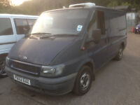 ford transit 2.0 tddi breaking for parts