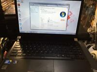 Toshiba Portege R700-15R Intel i3 M350 2.27Ghz CPU 2GB RAM 250GB HDD Windows 7 Ultrabook Laptop