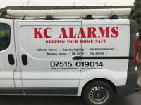 Kc Alarms