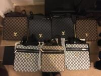 Gucci/Louis Vuitton man bags 💥Best Quality💥