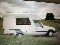 Citroen Romahome 1996 full MOT