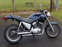 2003 SACHS ROADSTAR 125cc