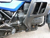 BMW K75s COMPLETE ENGINE WITH GEAR BOX.